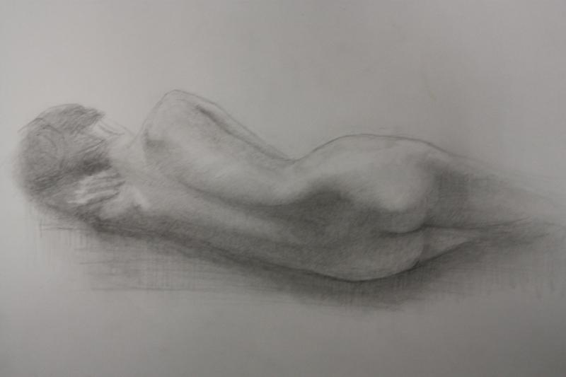 Drawing XXV
