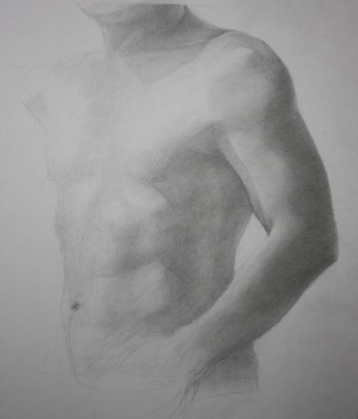 Drawing XXXV