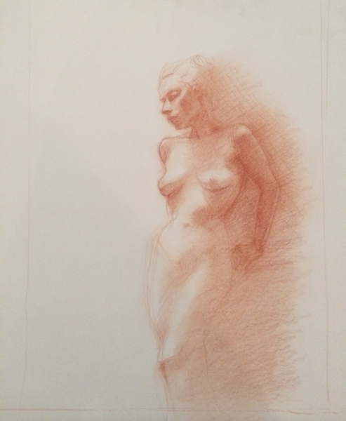 Drawing XXX